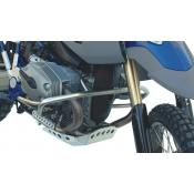 Crash Bars BMW HP2, Stainless Steel