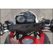 Handlebar Bag R1200GS/ADV, HP2, G650Xch 28mm bars, Explorer 1200