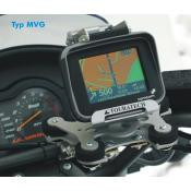 Touratech MvG Mount for TomTom Rider