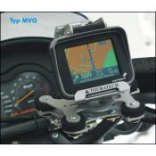 CLOSEOUT - Touratech Locking MvG Mount for TomTom Rider (Was $221)