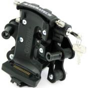 Zumo 550/450 Handlebar Mount LOCKING, (BLACK)