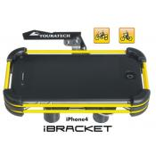 Closeout! - Apple iPhone 4 & 4s Handlebar Bracket (Was $135)