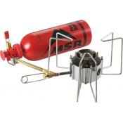 MSR Gasoline burning stove DragonFly (USA no fuel bottle)
