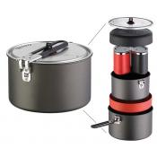 MSR Quick 2 System cooking set