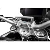 GPS Handlebar Bracket Adapter, BMW F850GS / ADV, F750GS