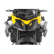 Touratech LED Auxiliary Light Kit, BMW F850GS & F750GS