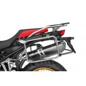 Stainless Steel Pannier Racks, BMW F850GS/ADV & F750GS