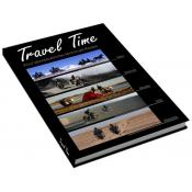 Travel Time - 5 Stories by Herbert Schwarz - English Language