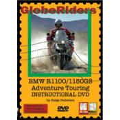 Globeriders R1100/1150GS DVD