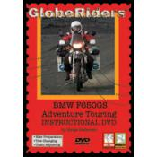 Globeriders F650GS DVD
