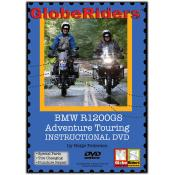 Globeriders R1200GS Adventure Touring Instructional DVD
