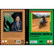 Globeriders Indochina Expedition DVD