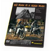DVD - No Plan is a Good Plan (European Format)