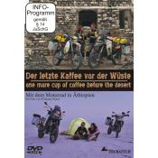 DVD - One More Cup of Coffee Before the Desert (European Format)
