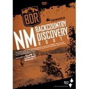 DVD - New Mexico Backcountry Discovery Route Expedition Documentary (NMBDR)