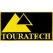 Touratech logo patch