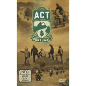 DVD - ACT (Adventure Country Tracks) Portugal