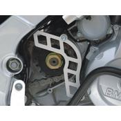 Front Sprocket Cover F650GS/G650GS, TR650 Aluminium