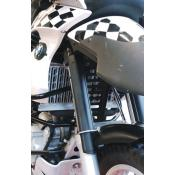 Front Fork Guards, BMW F650GS / G650GS / Dakar / Sertao