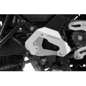 Heel Guard, Right, BMW G650GS / Sertao / F650GS single