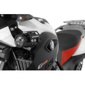 Auxiliary Fog Light, Left, BMW  G650GS / Sertao, 2011-on