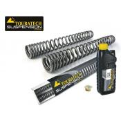 Touratech Progressive Fork Springs, Yamaha Tenere 700