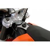 Hard Part, Ignition lock KTM 690 Enduro