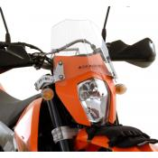 Windscreen KTM 690 Enduro