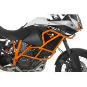 Upper Crash Bars, KTM 1190 / 1090 Adventure / R