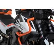 Upper Crash Bars, KTM 790 Adventure / R