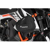 Upper Crash Bar Bags, KTM 790 Adventure / R