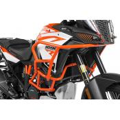 Upper Crash Bars, KTM 1290 Super Adventure R / S (2017-On)