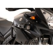 Auxiliary Fog Light, Right Side, Suzuki V-Strom DL650 (2006-2011)