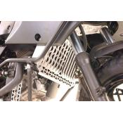 Radiator Guard, Suzuki V-Strom DL650, up to 2011