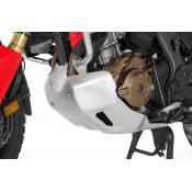 Touratech RallyeForm Skid Plate, Honda Africa Twin CRF1000L