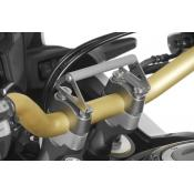 GPS Handlebar Bracket Adapter, For 20mm Risers, Honda Africa Twin CRF1000L & Adventure Sports