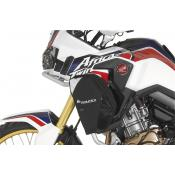 Crash Bar Bags for Touratech or OEM Upper Bars, Honda Africa Twin CRF1000L