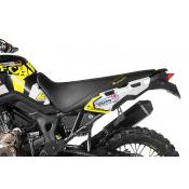 Touratech Rallye Replica Seat, Honda Africa Twin CRF1000L