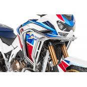 Upper Crash Bars, Honda Africa Twin CRF1100L Adventure Sports