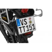 Rear Mud Guard Extension, Triumph Tiger 800 / XC / XCx