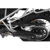 Chain Guard, Black, Triumph Tiger 800 / XC