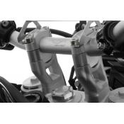 Handlebar Risers, 20mm, Triumph Tiger 800 (not 800XC)