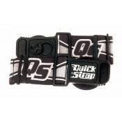 Quick Strap Goggle Mount Kit, Black
