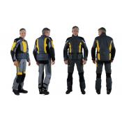 CLOSEOUT - Touratech Companero Jacket (Was $1495)