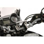 GPS handlebar bracket adapter - Honda (32mm X 100mm)