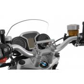 GPS Mounting Bracket, BMW R1200R, 2011-on