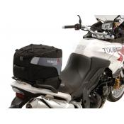 Tail rack bag New Style, Triumph Tiger 1050i