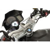 GPS Mount Bracket, BMW F800R
