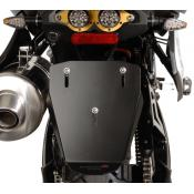 Rear Splash Guard Extension, BMW F800R