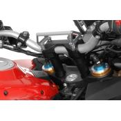 Handlebar Risers, 20mm, Ducati Multistrada 1200 up to 2014